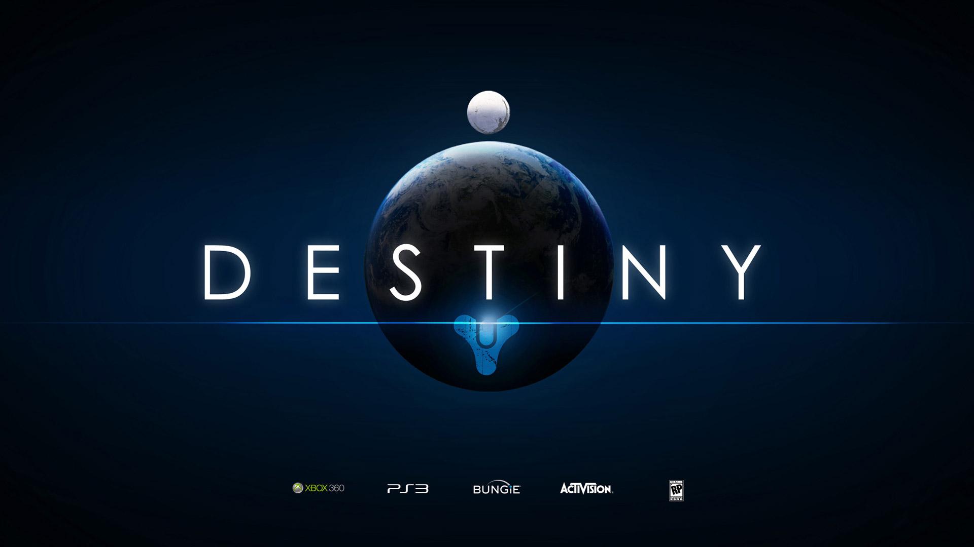 Destiny wallpaper 19