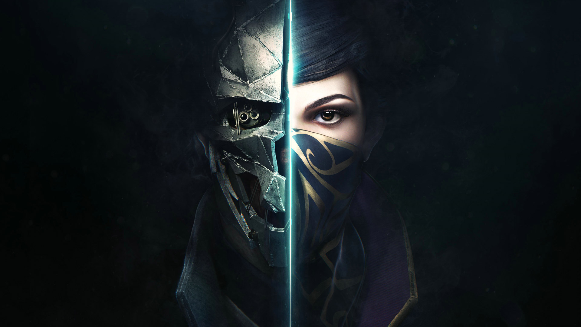 Dishonored 2 wallpaper 11