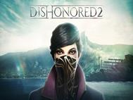 Dishonored 2 wallpaper 13