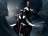Dishonored 2 wallpaper 8
