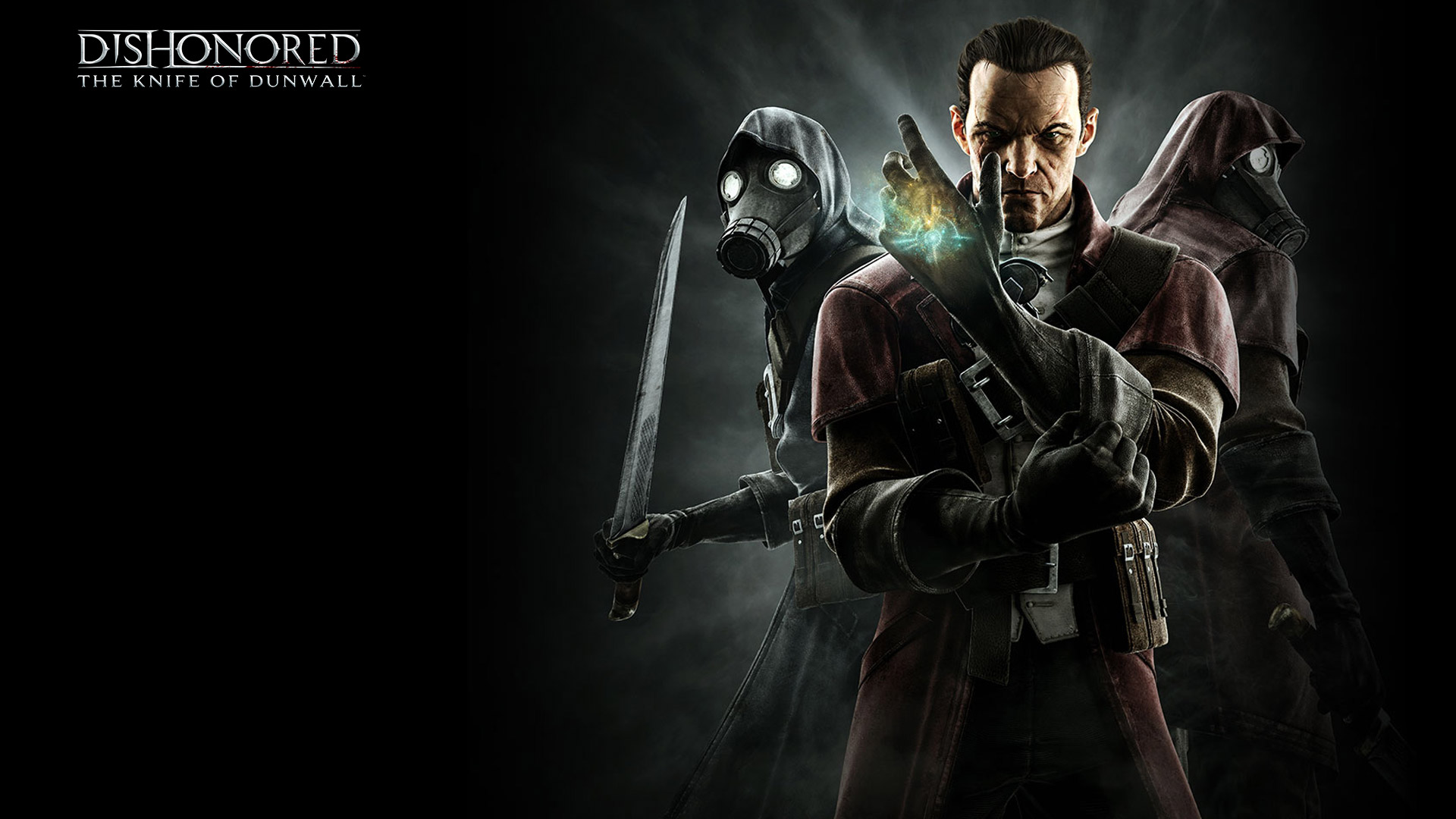 Dishonored wallpaper 13