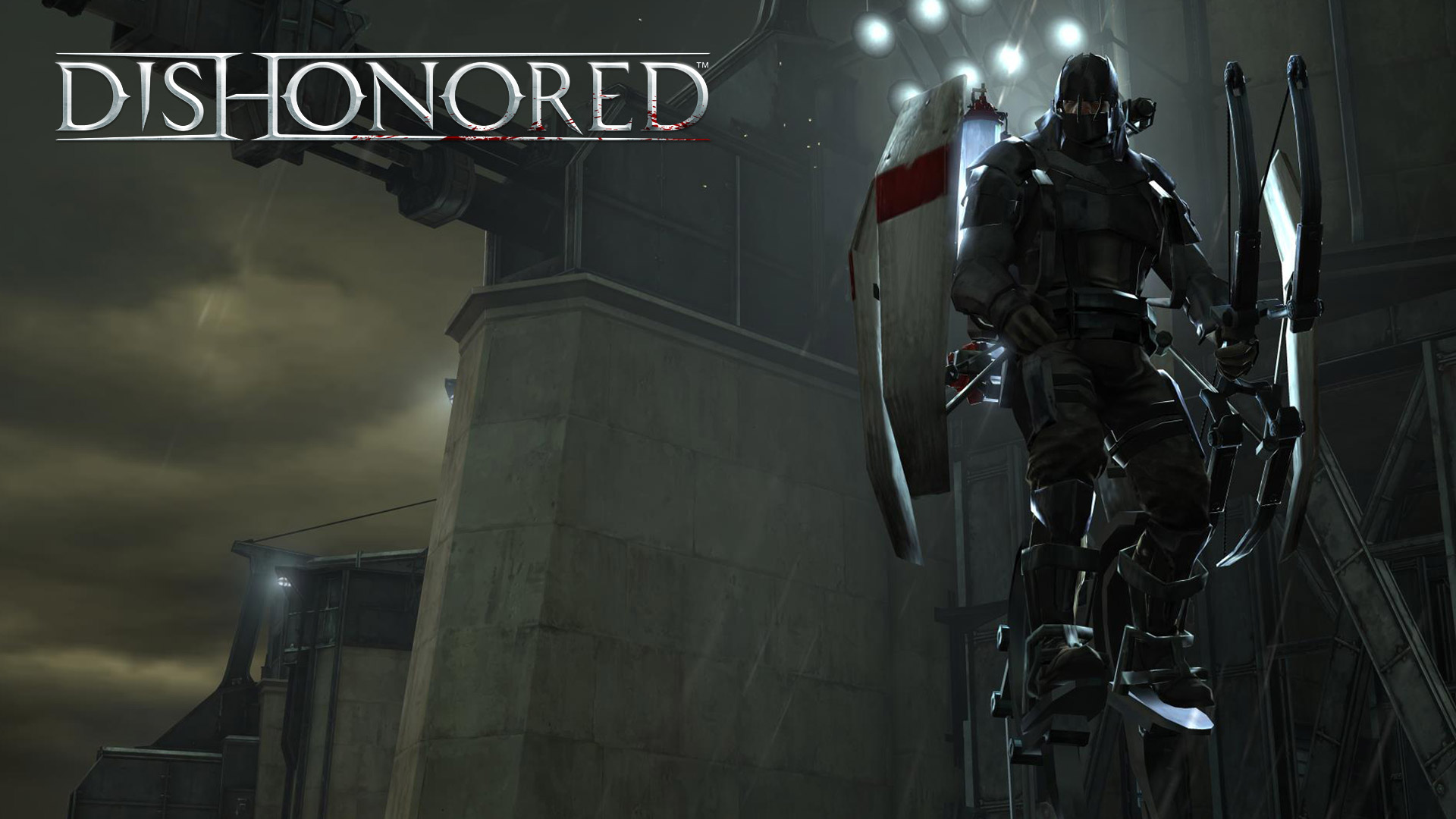 Dishonored wallpaper 14