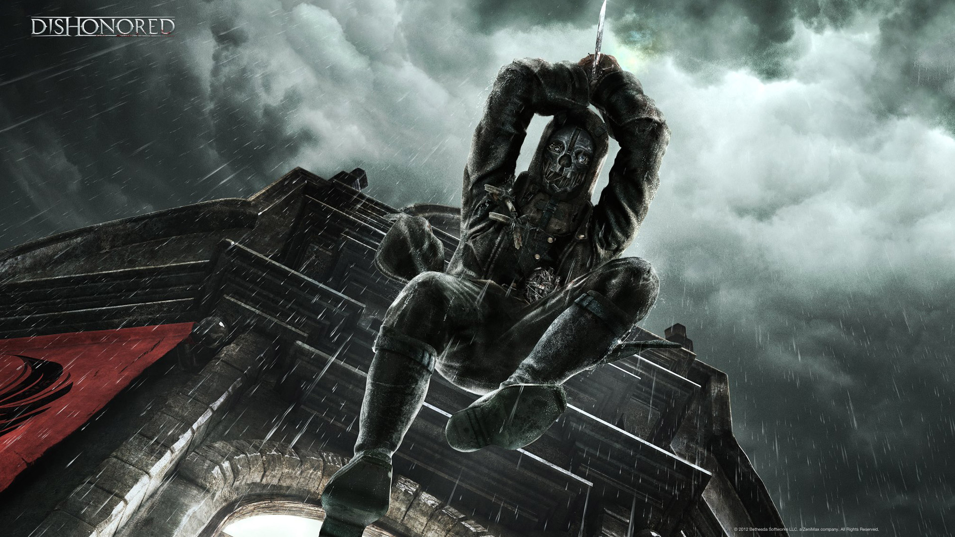Dishonored Wallpaper 4