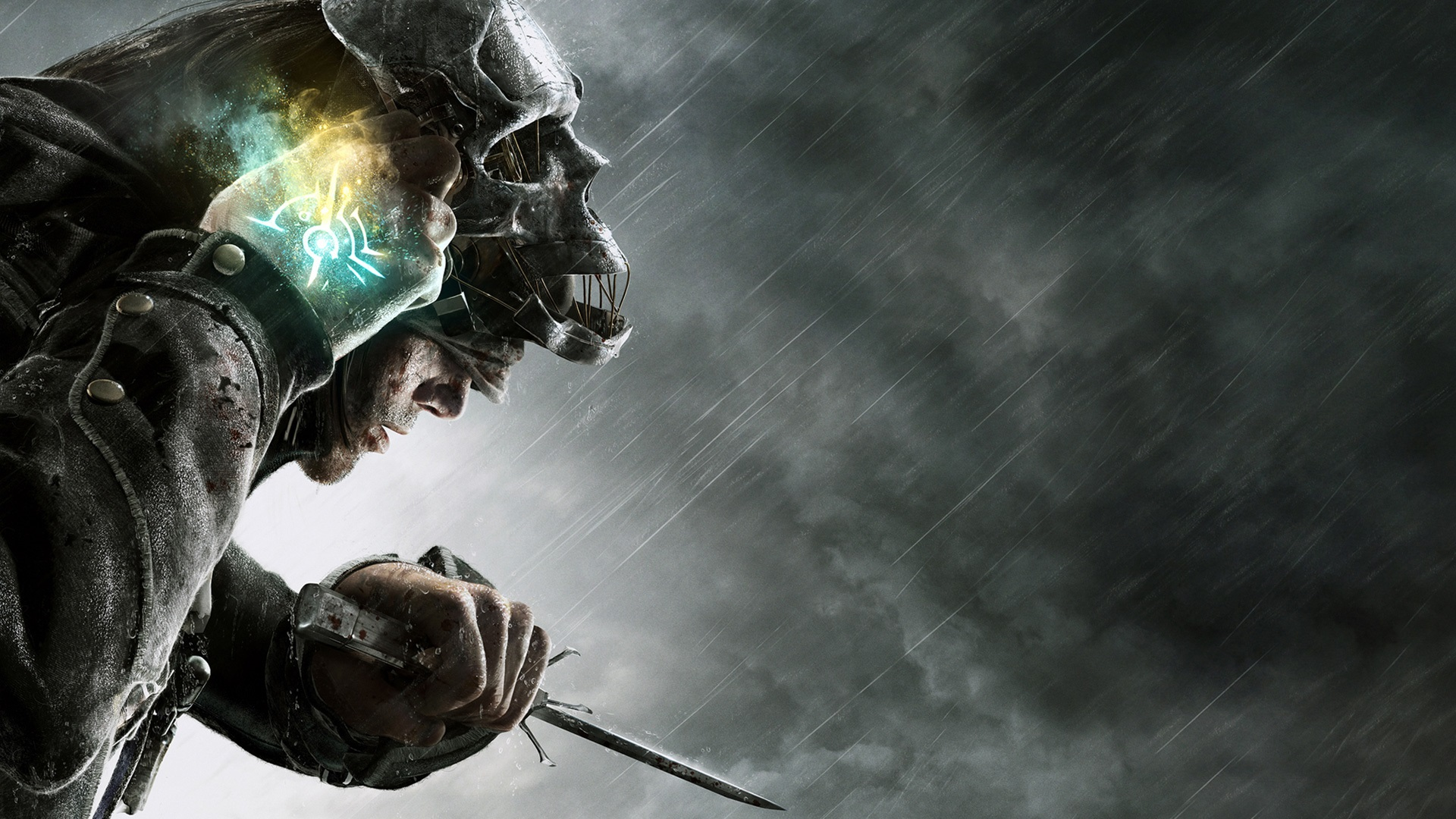 dishonored wallpaper 6