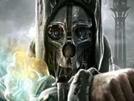 Dishonored wallpaper 15