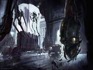 Dishonored wallpaper 9