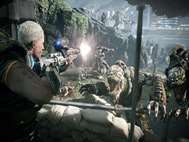 Gears of War Judgement wallpaper 10