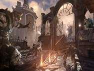 Gears of War Judgement wallpaper 12