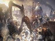 Gears of War Judgement wallpaper 17