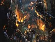 Gears of War Judgement wallpaper 3