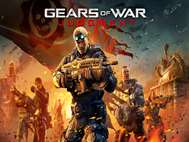 Gears of War Judgement wallpaper 8