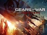 Gears of War Judgement wallpaper 9