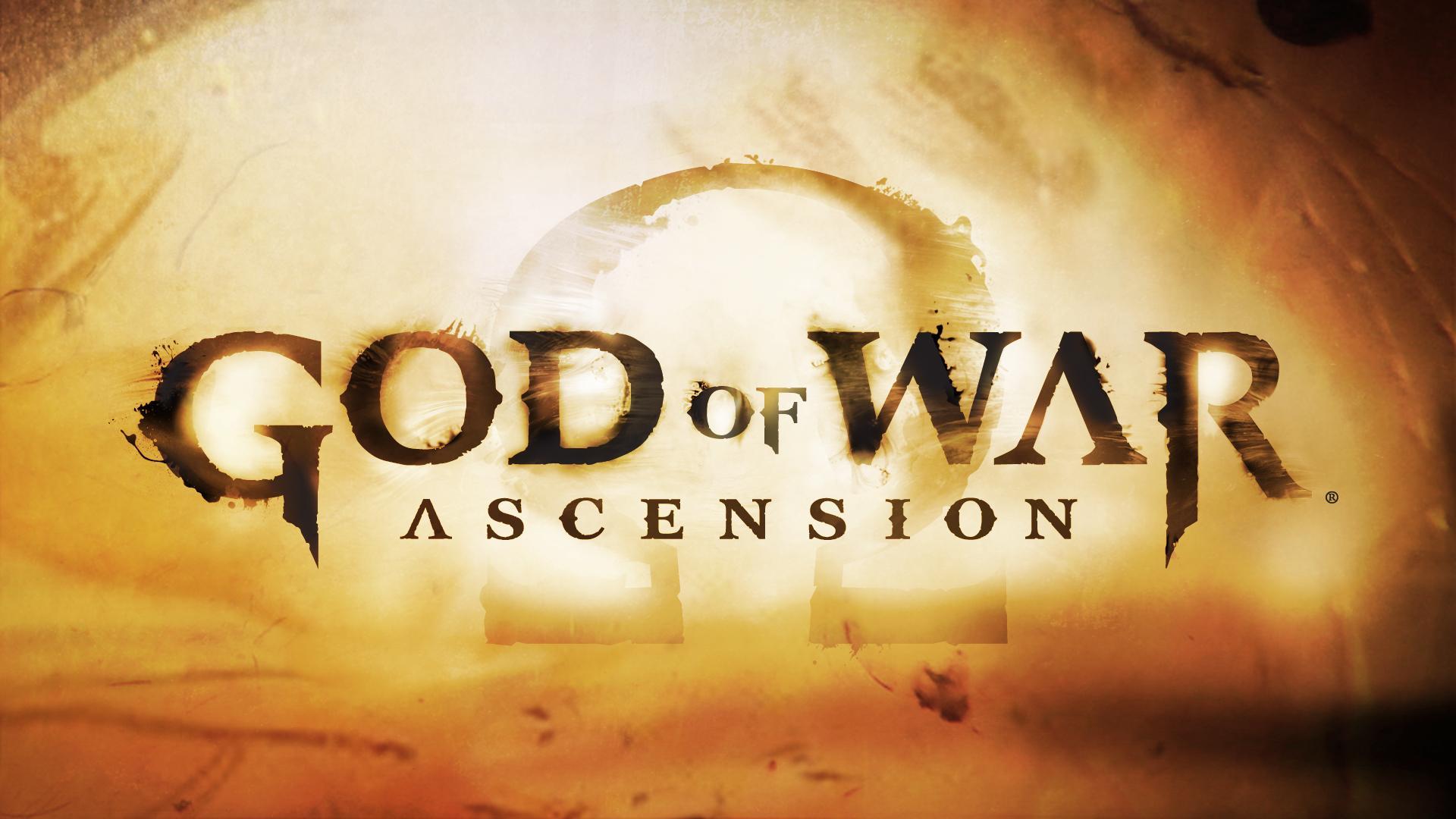God Of War Ascension Wallpaper 10