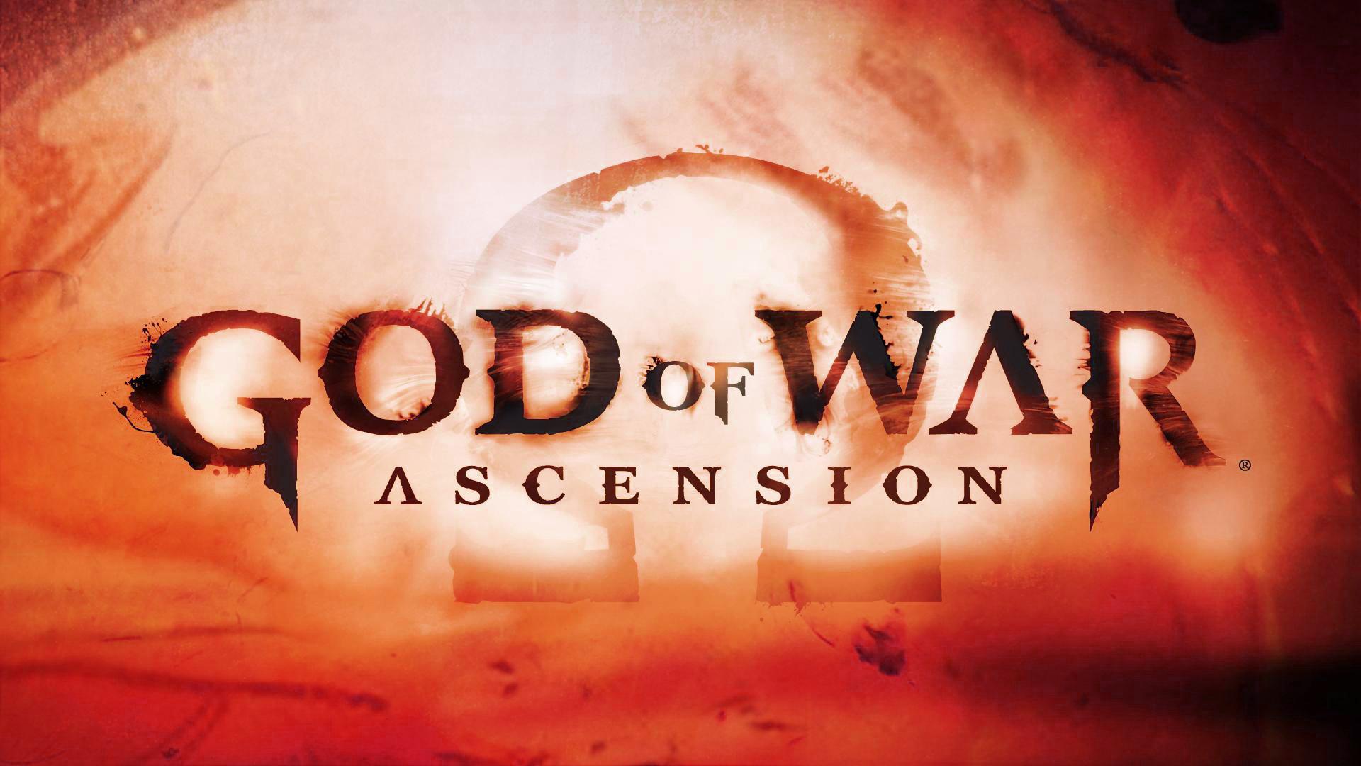 God of War Ascension wallpaper 12