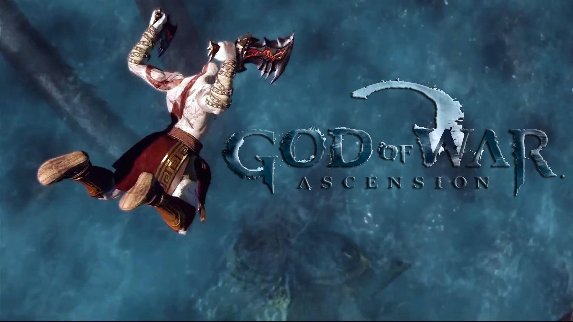 God Of War Ascension Wallpaper 13