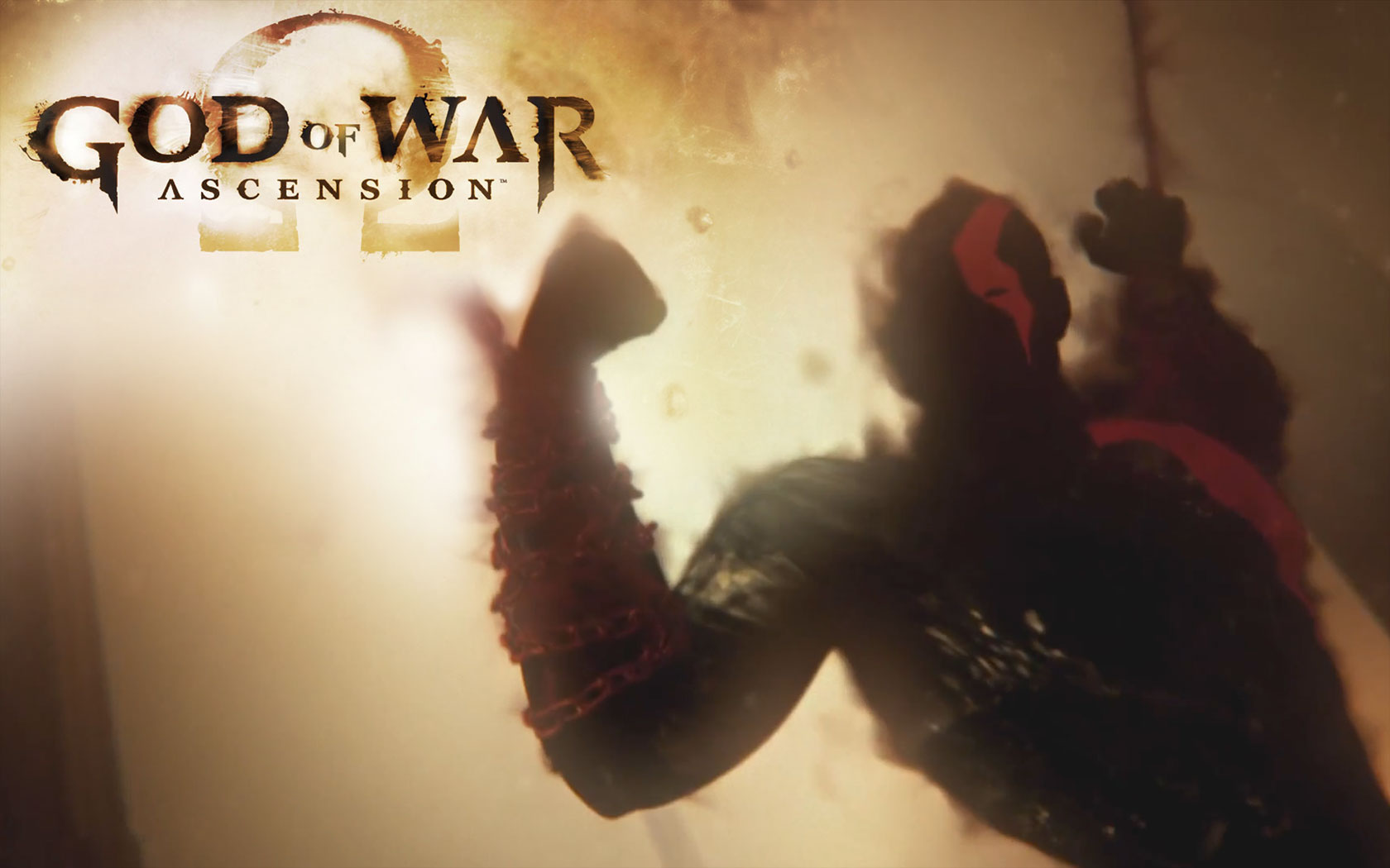 God of War Ascension wallpaper 14