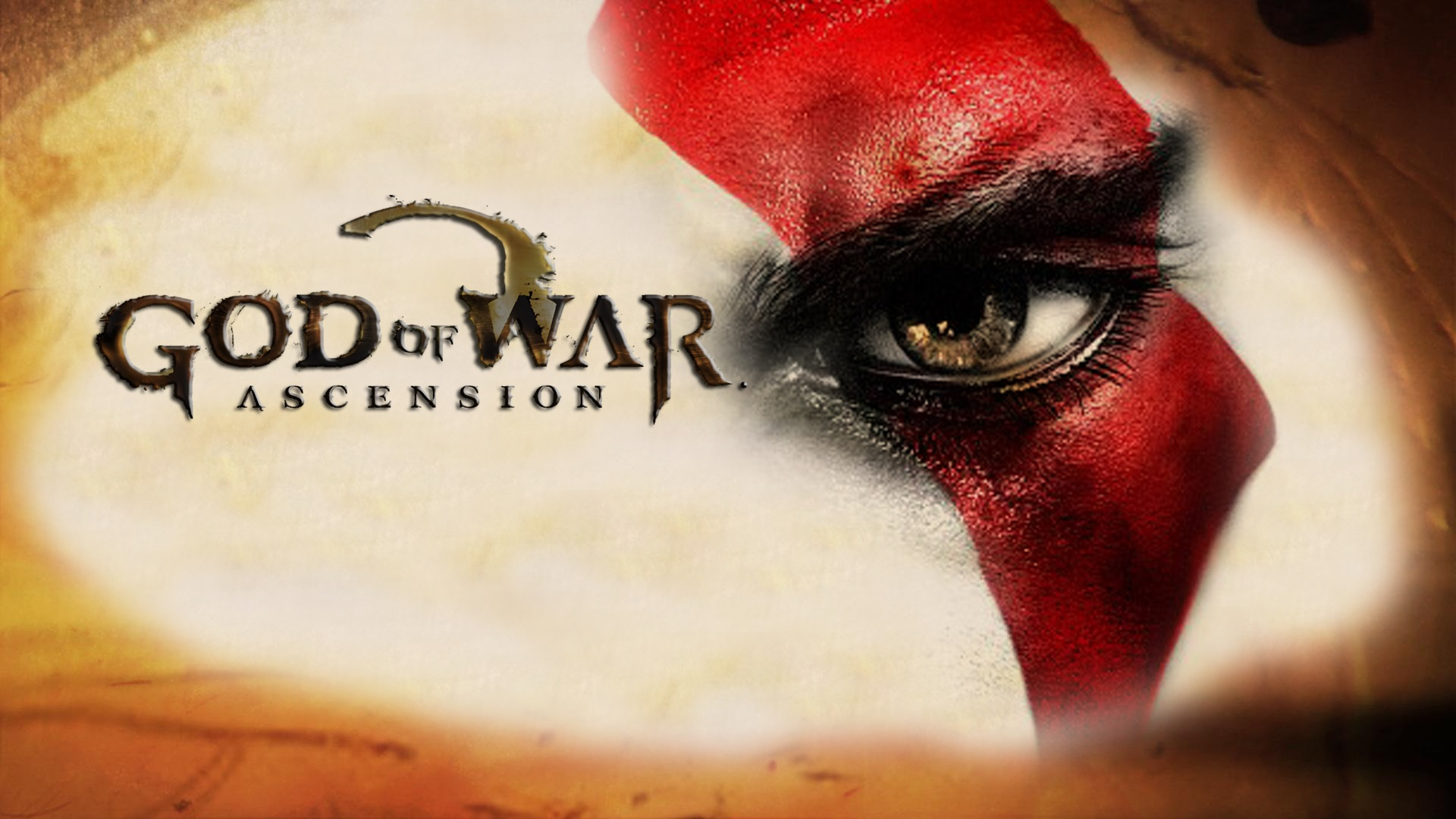 God of War Ascension wallpaper 8