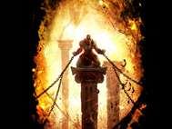 God of War Ascension wallpaper 1