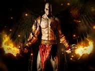 God of War Ascension wallpaper 6
