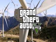 Grand Theft Auto V wallpaper 12