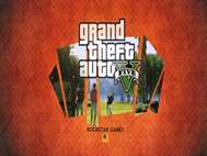 Grand Theft Auto V wallpaper 18