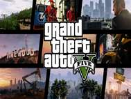 Grand Theft Auto V wallpaper 9