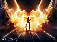 Halo 4 wallpaper 12
