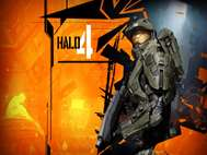 Halo 4 wallpaper 3