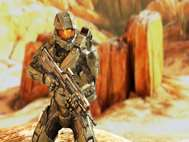 Halo 4 wallpaper 36