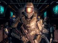 Halo 4 wallpaper 4