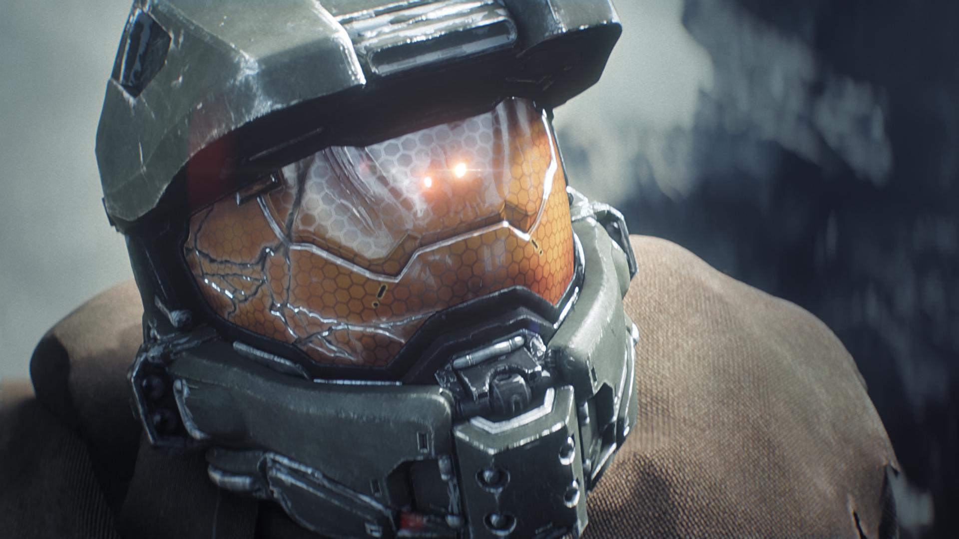 Halo 5 Guardians Wallpaper 3