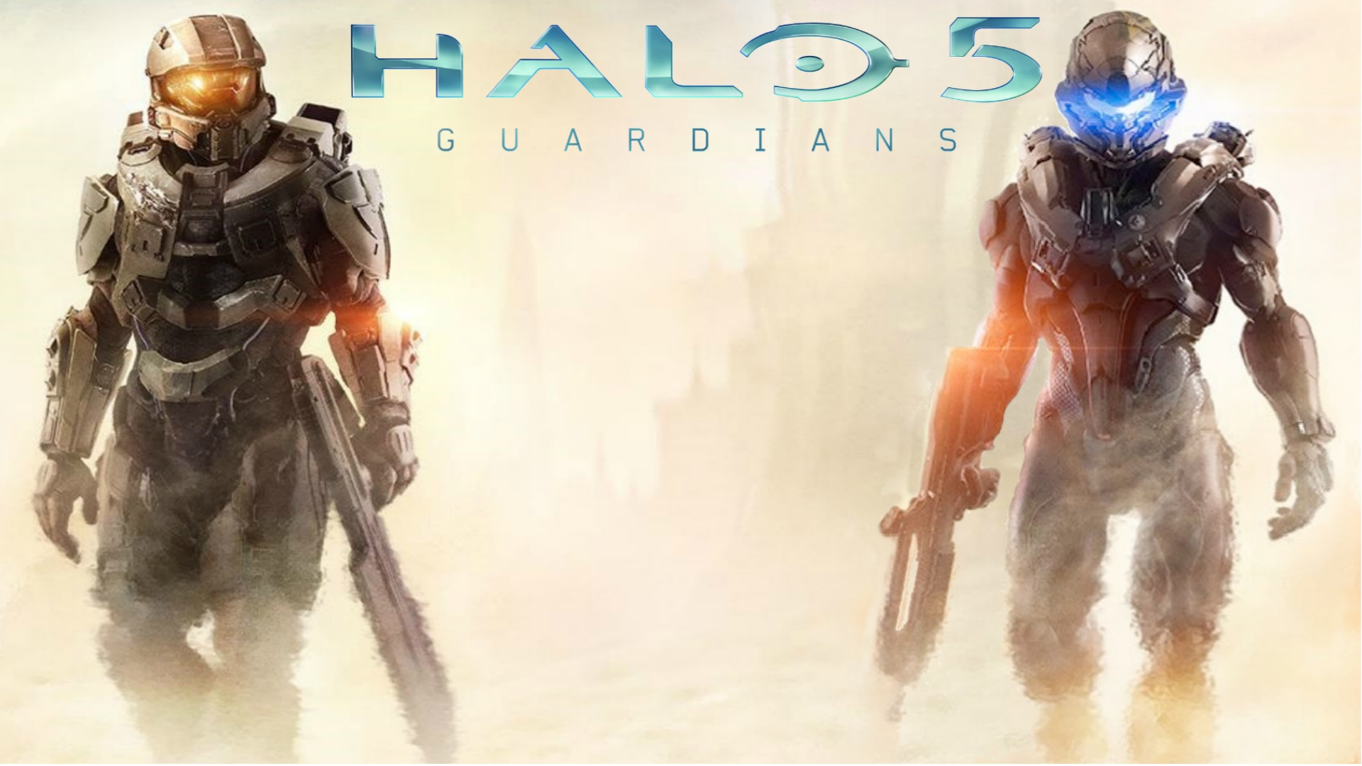 Halo 5 Guardians wallpaper 6
