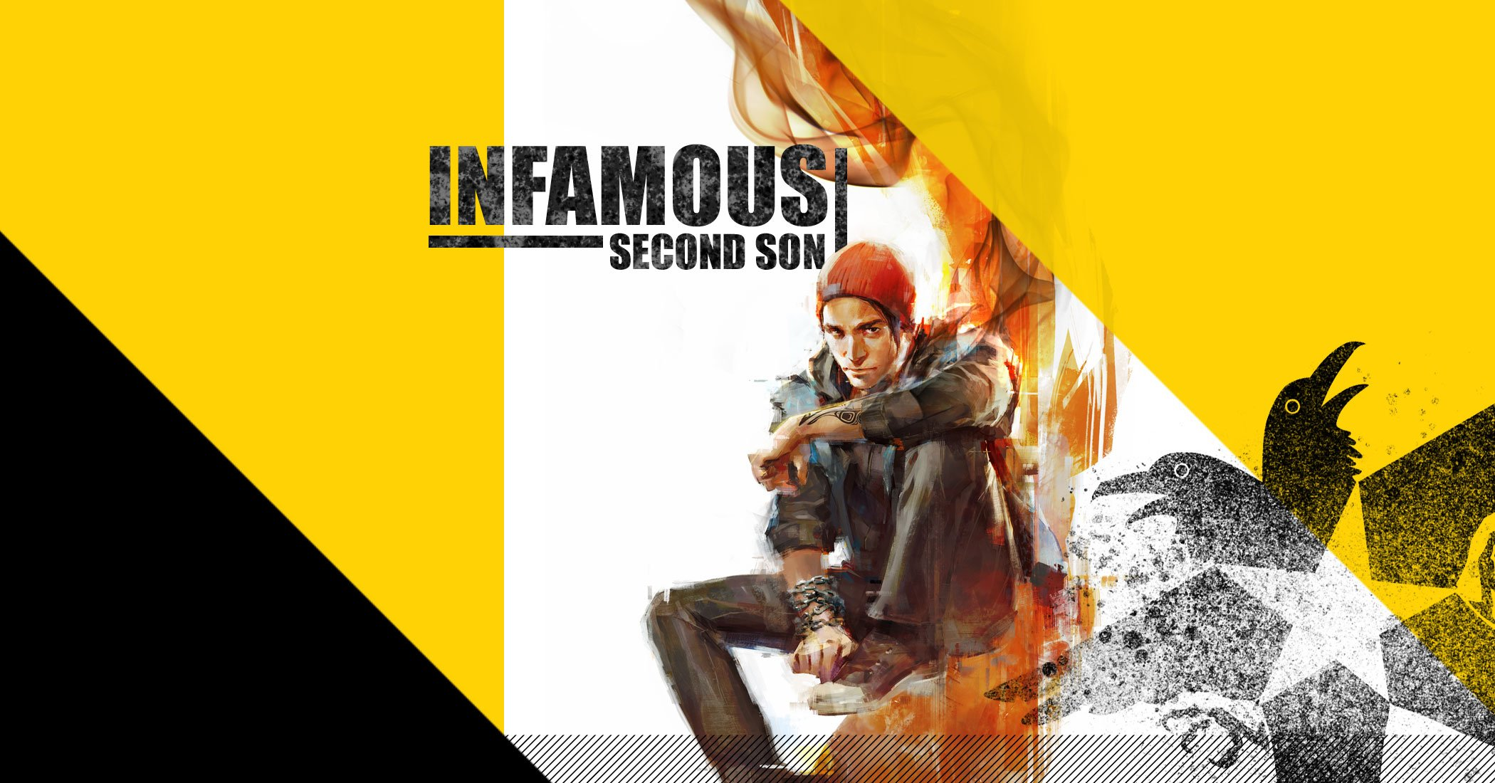 Infamous Second Son wallpaper 10