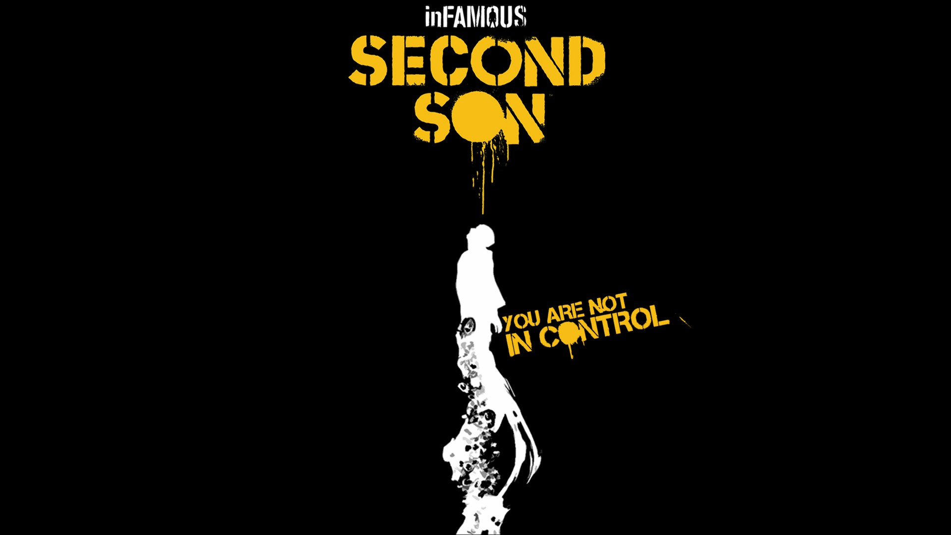 Infamous Second Son wallpaper 4