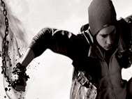 Infamous Second Son wallpaper 11