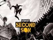 Infamous Second Son wallpaper 9