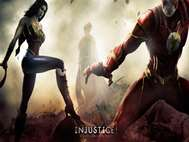 Injustice Gods Among Us wallpaper 17