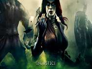 Injustice Gods Among Us wallpaper 21