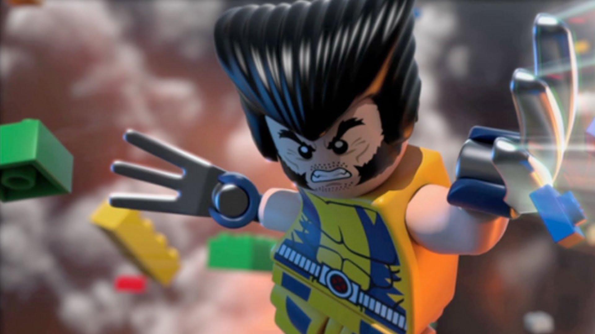 Lego marvel super heroes wallpaper 3 voltagebd Image collections