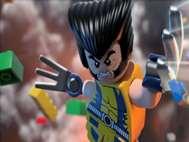 Lego Marvel Super Heroes wallpaper 3