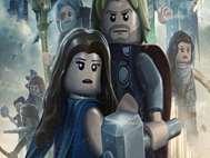 Lego Marvel Super Heroes wallpaper 6