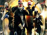 Payday 2 wallpaper 10