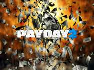 Payday 2 wallpaper 9