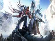 Rise of Incarnates wallpaper 2