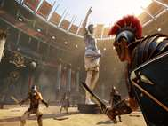 Ryse Son of Rome wallpaper 1
