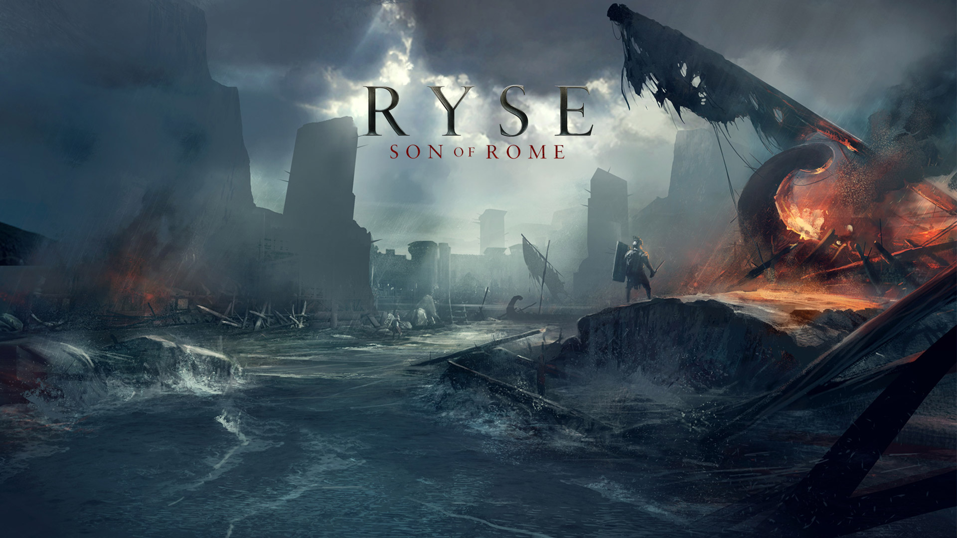 Ryse Son Of Rome Wallpaper 4