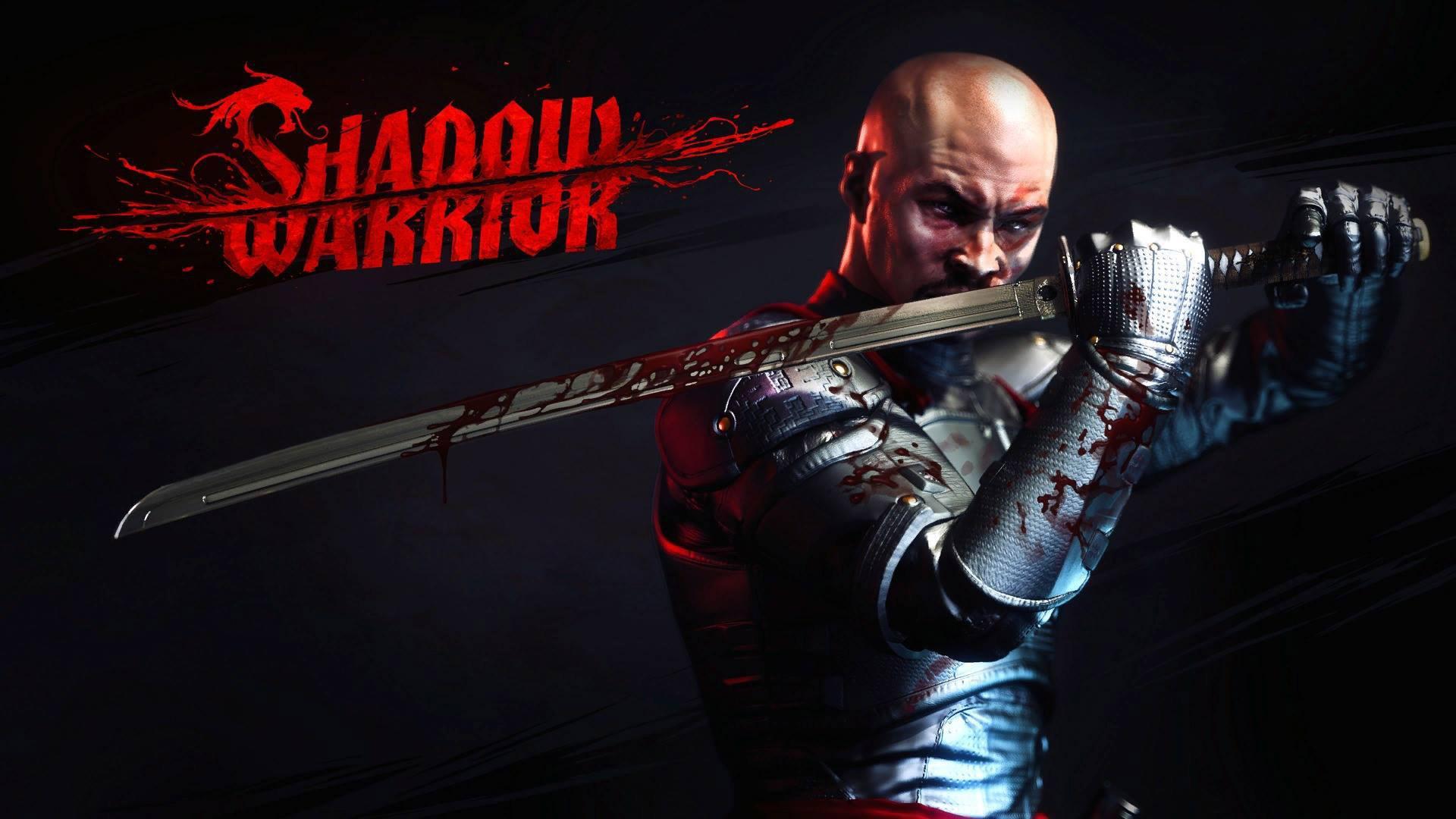 Shadow Warrior wallpaper 1