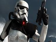 Star Wars Battlefront wallpaper 1