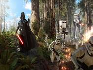 Star Wars Battlefront wallpaper 11