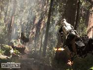 Star Wars Battlefront wallpaper 13